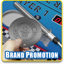 About Custom Brand Promotion