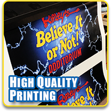 About High Quality Printing