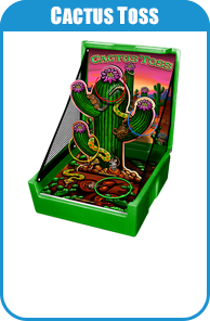 View Cactus Toss Product Page