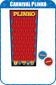 View Carnival Plinko Product Page